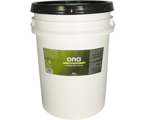 Ona Gel Fresh Linen Odor Air Neutralizer 5 Gal