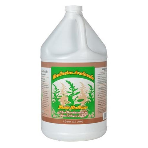 Grow More Mendocino Avalanche Organic Carbon Amino Acids 1gal