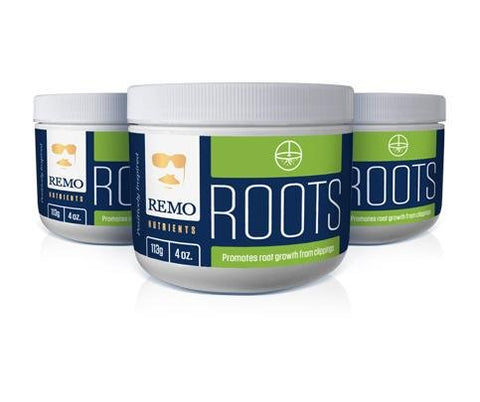 Remo Roots Healthy Development Nutrients 224 gr 8 Oz