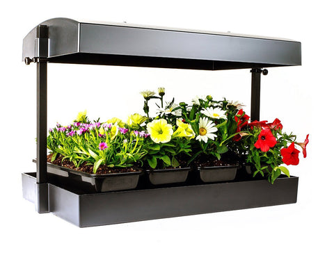 SunBlaster Growlight Garden, Black