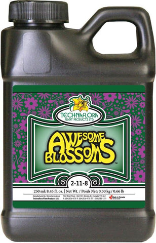 Technaflora Awesome Blossoms, 250 ml