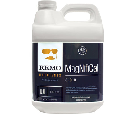 Remo Magnifical Super Chelated Nutrients 10 L