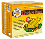 True Liberty Organic Refrigerator Chicken Bags Pack 100