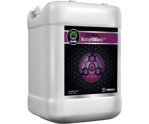 Cutting Edge Solutions Amplified Cal-Mag, 2.5 gal