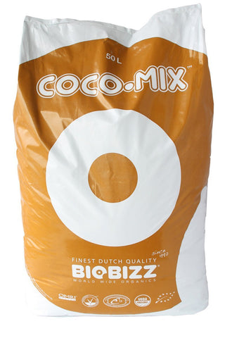 BioBizz Coco-Mix Nutrients And Organic Substrate  50 L
