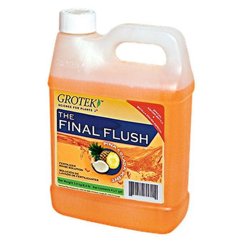 Final Flush Pina Colada Fertilizer Plant Growth 1 L