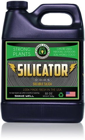 Green Eagle Silicator, 32 oz