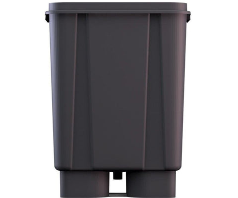 "Slucket Control Bucket, 10 gal w/3"" hole for Posiflow Systems - A Hydrofarm Exclusive!"