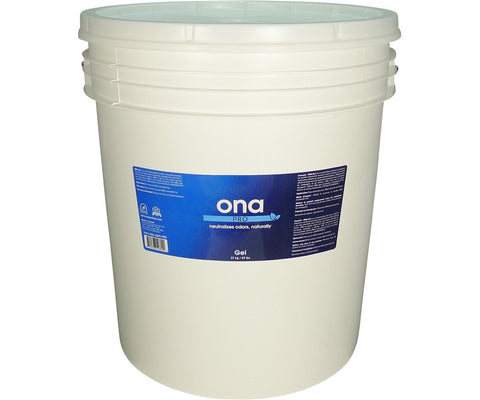 Ona Cyclone Powerful Neutralizer 7.5-litre Gel