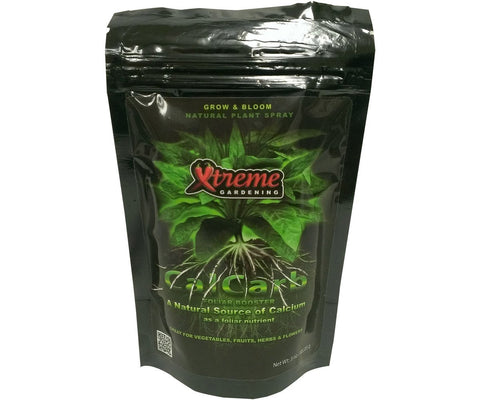 Xtreme CalCarb Foliar Booster, 3 oz