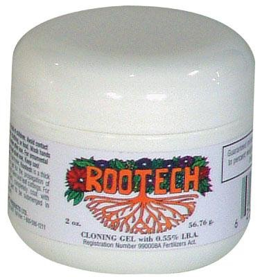 Natural Technaflora Rootech Gel 56.76 g (2 oz)