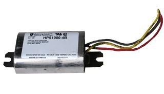 Ignitor for Powerhouse Ballasts, Sodium, 1000W