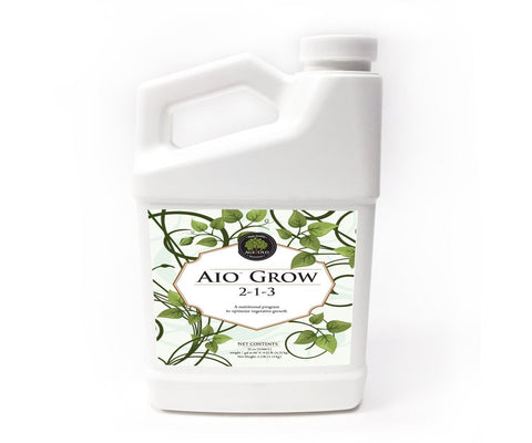 Age Old AIO Grow, 32 oz