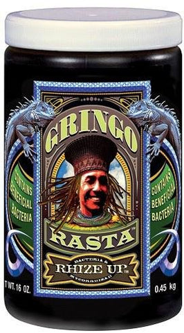FoxFarm Gringo Rasta Powerful Root Enhancer 16 Oz