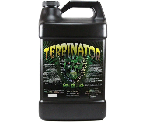 Terpinator Garden and Outdoor 4 Liter