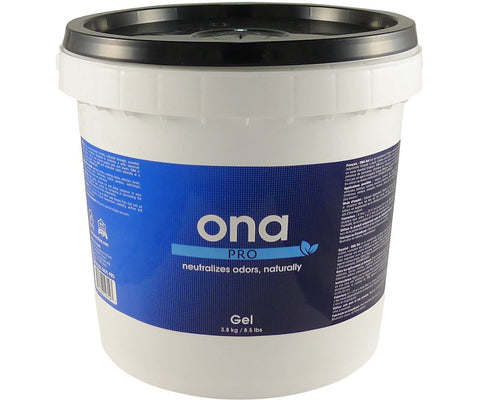 Ona Fresh Linen Air Neutralizer Pro Gel 5 gal