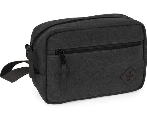 Revelry Supply Waterproof Zipper Toiletry Kit