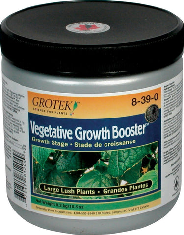Vegetative Growth Booster, 300 g