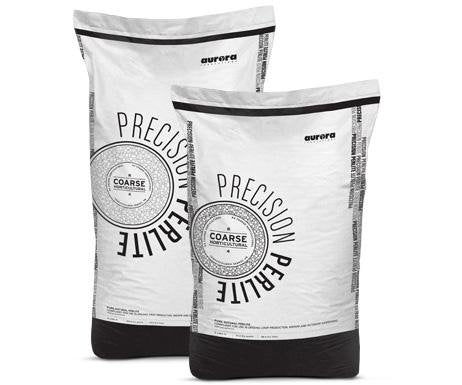 Roots Organics Precision Perlite 2 Cubic Feet Potting Soil