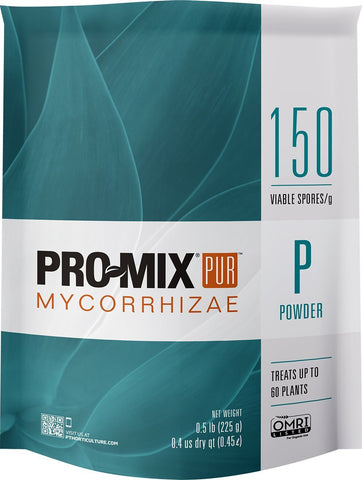 PRO-MIX PUR Mycorrhizae Powder, 0.5 lb