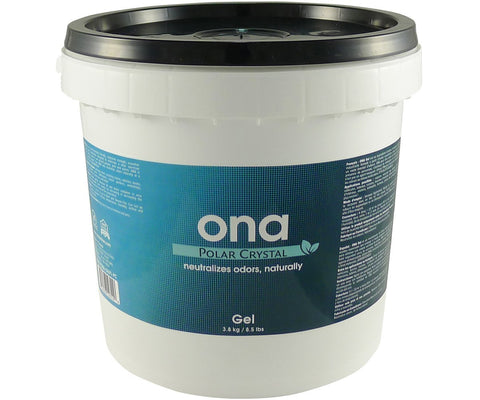 Ona Gel Polar Crystal Neutralizer 4 L Pail