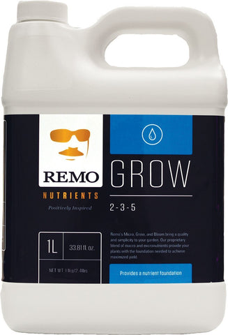 Remo Nutrients Bloom 10 Liter