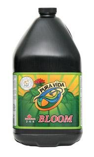 Natural Technaflora Pura Vida Bloom 4 L fertilizers