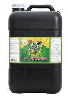 Technaflora Pura Vida Bloom Organic Fertilizers 20 L