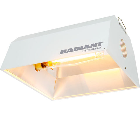Radiant Reflector - Air Coolable