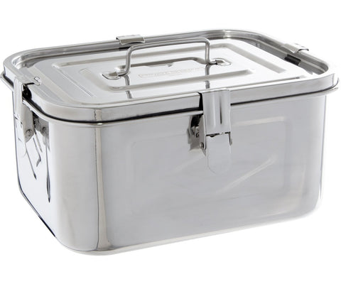 "Private Reserve Airtight Strongbox, 5 L, 9.5"" x 7"" x 4.7"""