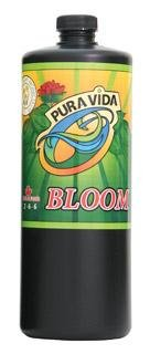 Natural Technaflora Pura Vida Bloom 1 L fertilizers