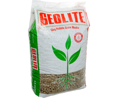 Geolite Clay Root Ventilation Oxygenation Plants 45 L