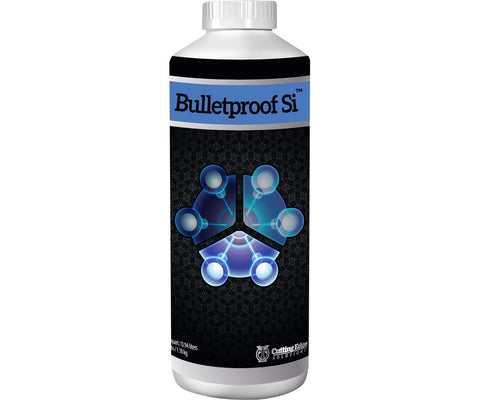 Cutting Edge Solutions Bulletproof Silicon Enzyme Complexes 1 qt
