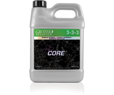 Growth Multi-Product Formula Drives Plant Grey 1 Litre