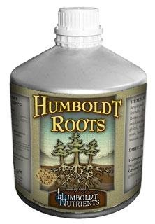 Humboldt Roots Concentrated Organic Fertilizers 500 Ml