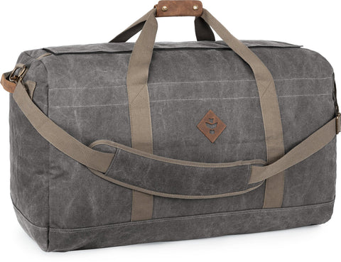 Revelry Supply The Continental Large Duffle, Ash
