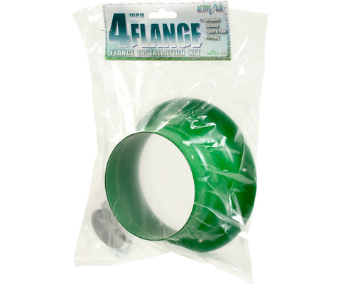 Active Air Flange, 4""