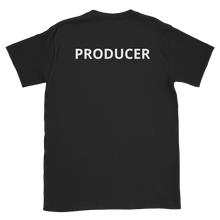 Load image into Gallery viewer, Studiotime Producer T-Shirt