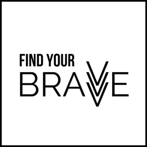 Find Your Brave Affirmation Tattoo-Affirmations That Stick CA