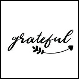 Grateful Affirmation Tattoo-Affirmations That Stick CA