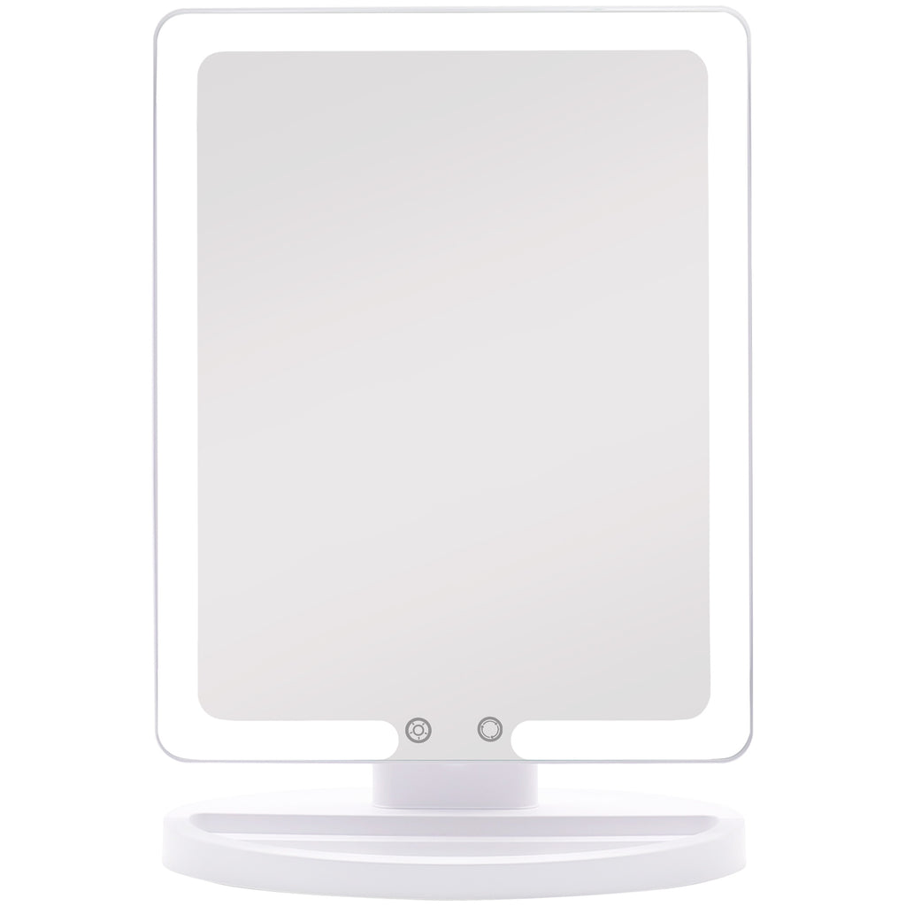 Small Makeup Mirror Vanity LED Light