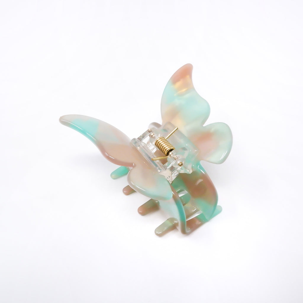 Vancouver hair accessories butterfly claw clip