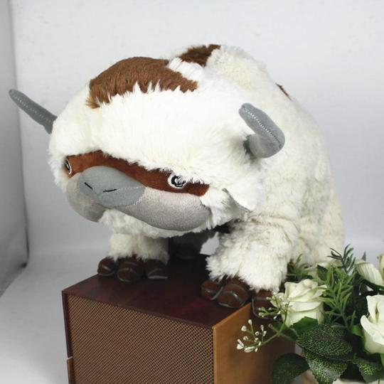 [LAST DAY PROMOTION, 50% OFF]APPA PLUSH STUFF TOY