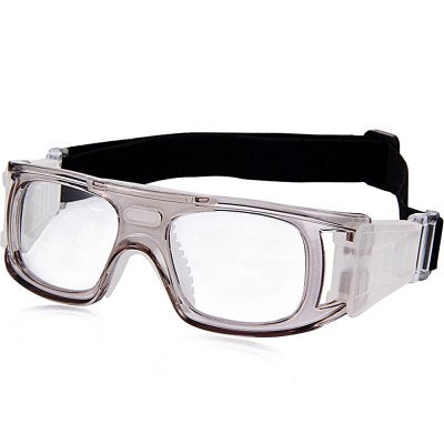 Basketball Football Sports Eyewear Goggles PC Lens Protective Eye Glasses