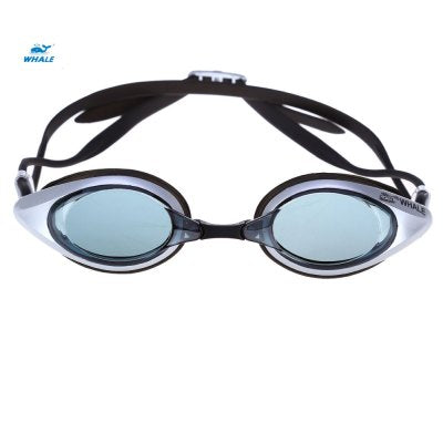 WHALE Adjustable Eye Protector Diving Goggle Blinker Swimming Gear