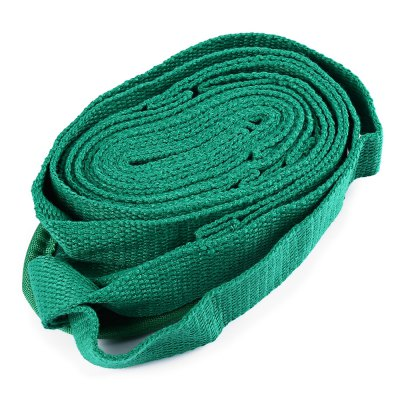 Cotton Yoga Extension Exercise Strap