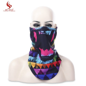 BENICE Warm Protection Skiing Riding Cycling Face Mask for Outdoor Winter Activity