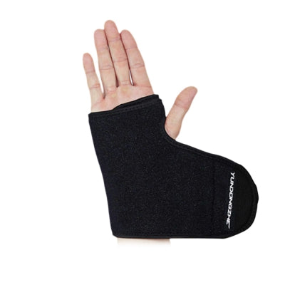 YUNDONGZHE Adjustable Palm Wrist Brace Support for Sports