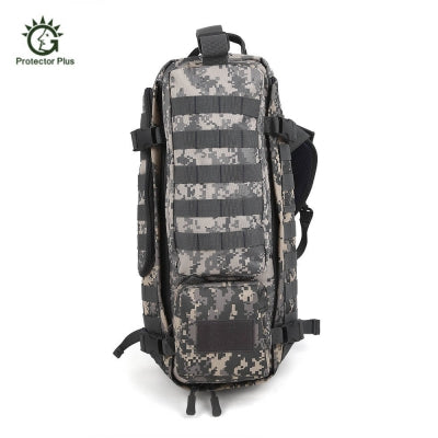 Protector Plus 20L Outdoor Hiking Climbing Military Backpack