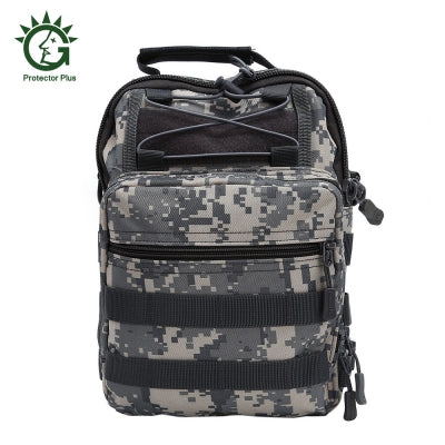 Protector Plus Unisex 4 In 1 Wear-resistant Outdoor Sports Bag